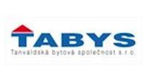 Tanvaldská bytová společnost, s.r.o. - zkráceně TABYS s.r.o.