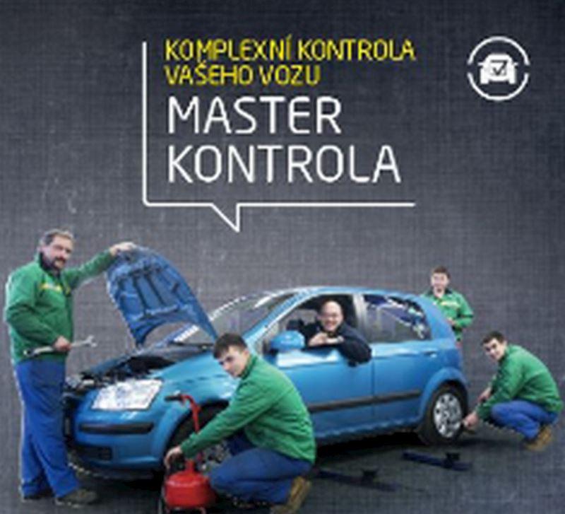 Euromaster Česká republika, s.r.o. (kanceláře vedení) | Pneumatiky a servis vozidel - fotografie 3/4