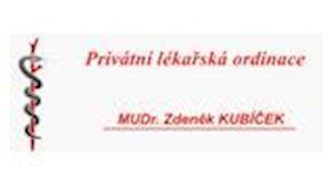 MUDr. Zdeněk KUBÍČEK - KUBÍČEK AMB s.r.o.