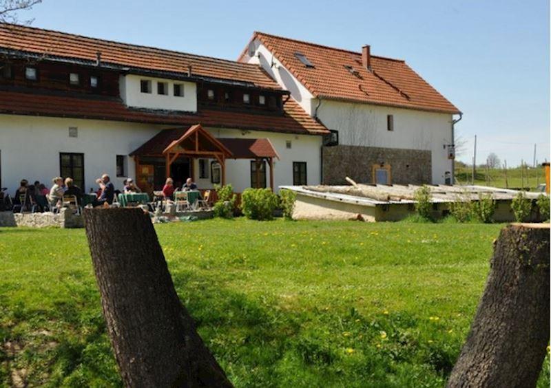 Strnadovský mlýn – penzion Sedlčany - fotografie 5/15
