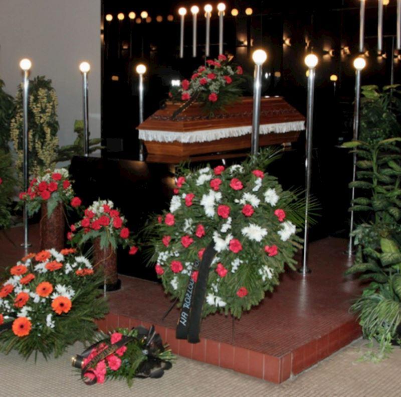 Pohřební služba MISERICORDIA s.r.o. - fotografie 10/15