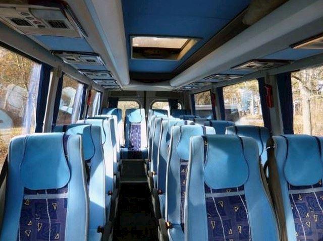 A - BP Minibusy - Petr Brkal - fotografie 4/10