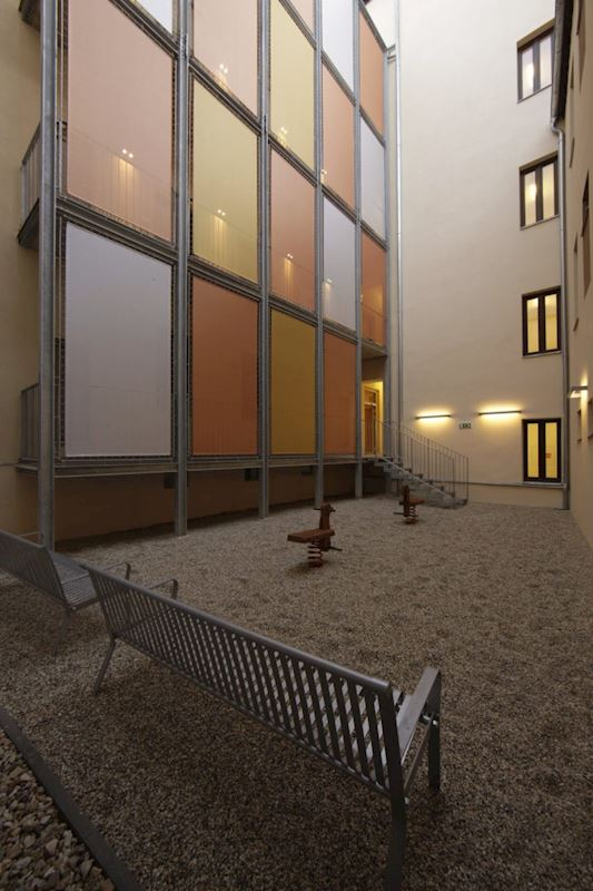 P.P. Architects s.r.o. - fotografie 2/20
