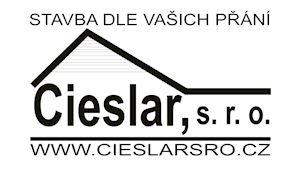 Cieslar, s.r.o. stavební firma