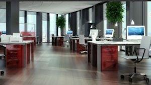 Správa, údržba a úklid budov a zařízení - Martin Hendrych