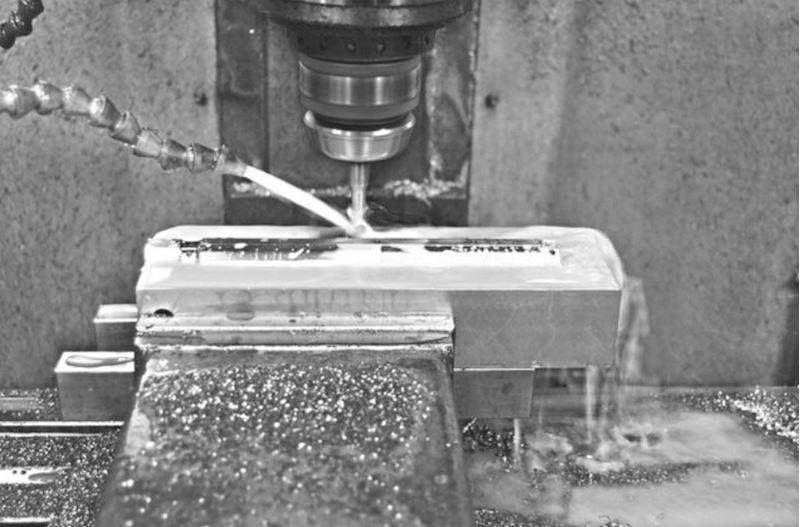 Nástrojárna ASN HAKR Brno s.r.o. - fotografie 18/20