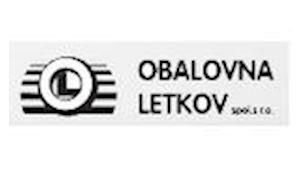 OBALOVNA LETKOV, spol. s r.o.