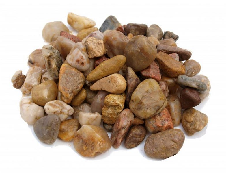 Kamenivo prané 16–25 mm