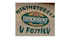 Minimotorest u Fojtíků - Frýdek Místek  Zelinkovice