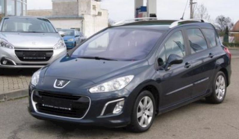 Peugeot - AUTO WOZAR s.r.o. - prodej vozů - fotografie 2/5