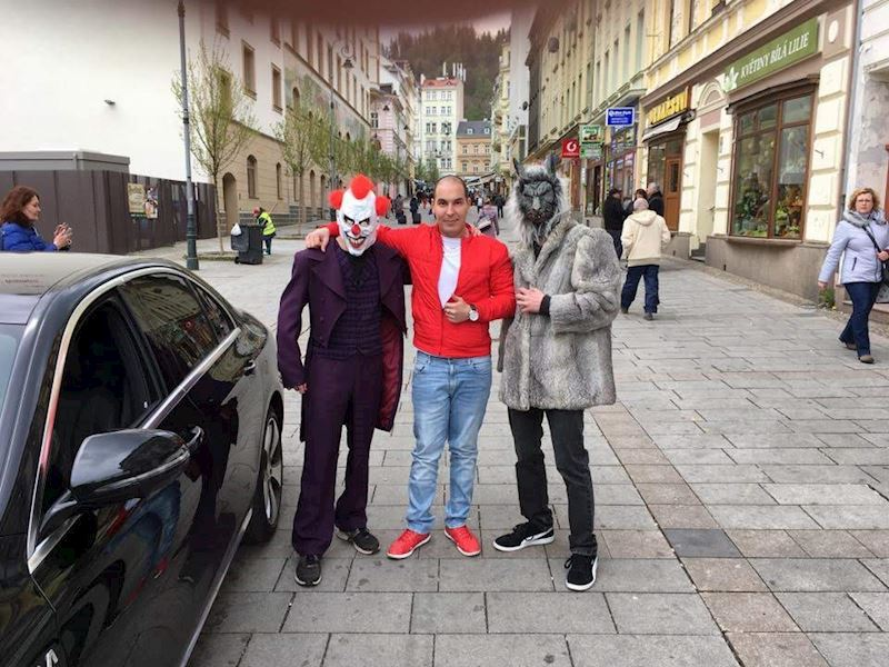 Miroslav Melka I Official - fotografie 13/13