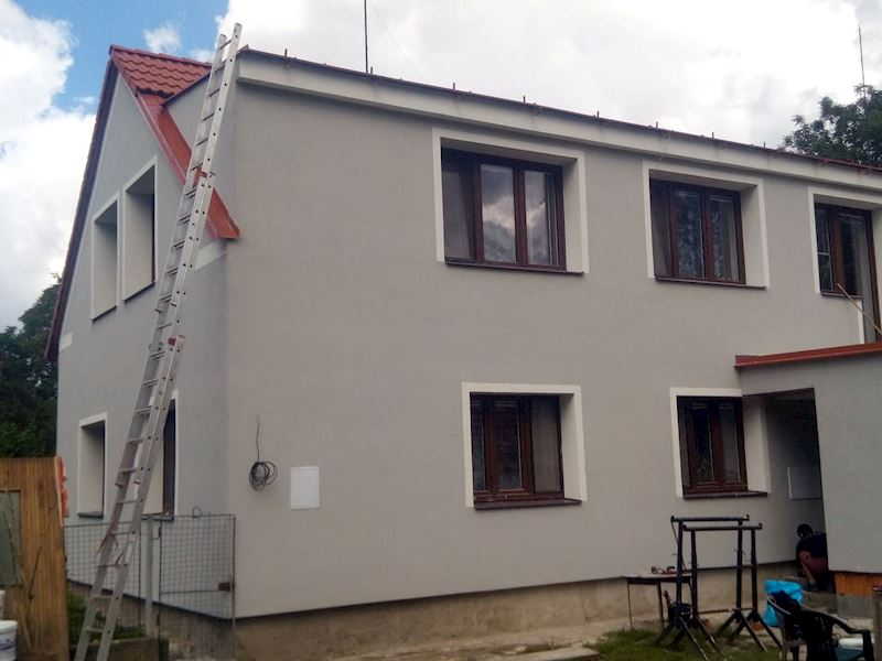 Lukáš Čožík - Klempířské, pokrývačské a stavební práce - fotografie 61/71