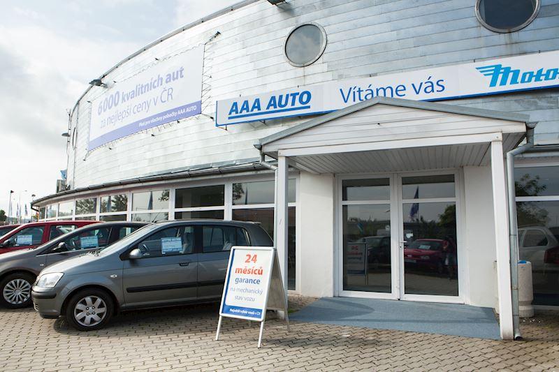 AAA Auto Plzeň - fotografie 4/11