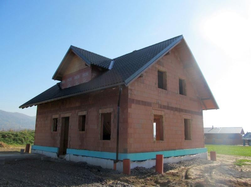 Cieslar, s.r.o. stavební firma - fotografie 10/22