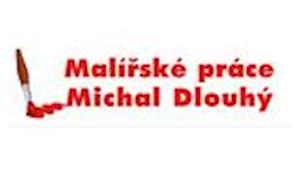 Malíři, malířské práce Slaný - fa Michal Dlouhý