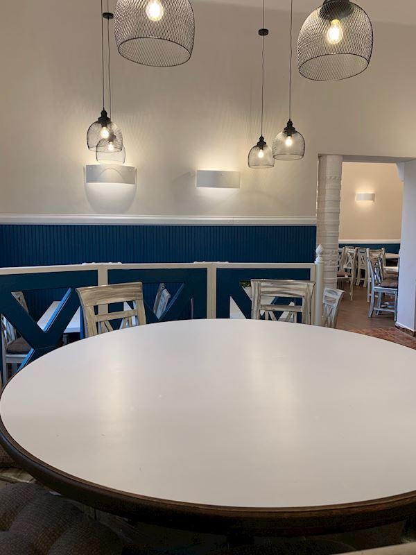 Restaurace Nautico - fotografie 11/24