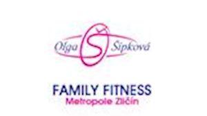 Family Fitness - Metropole Zličín