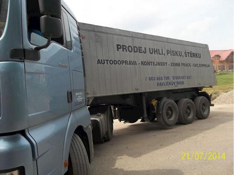 Obchod s palivy a písky, s.r.o. - fotografie 12/13