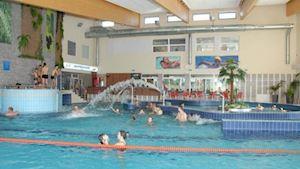 Buly Aréna - Aquapark Kravaře p.o.