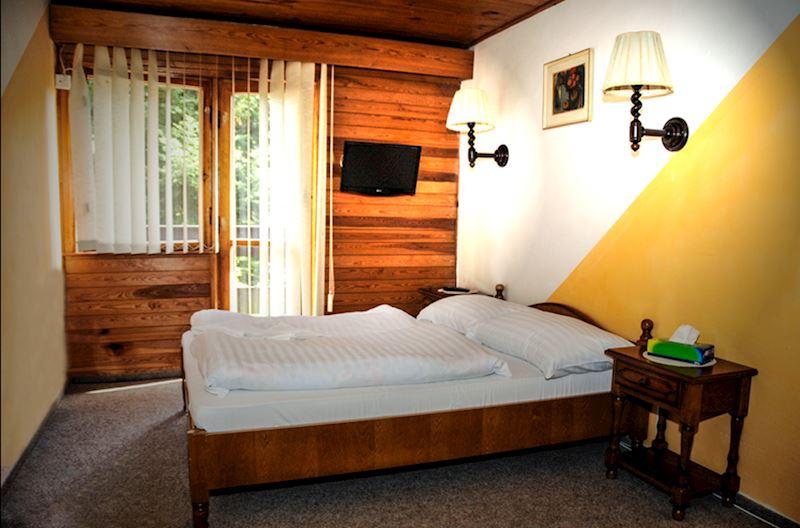Hotel*** a lesní restaurant Lipovka - fotografie 13/15