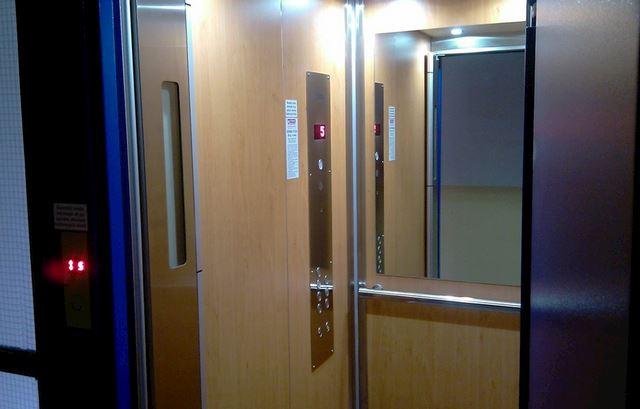 Výtahy - elektro, spol. s r.o. - fotografie 12/20