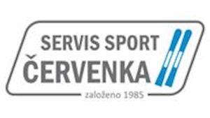SERVIS, SPORT ČERVENKA