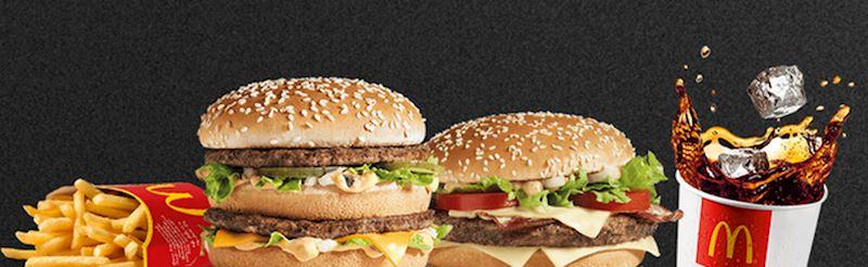 McDonald`s ČR spol. s r.o. - fotografie 13/13