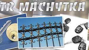 Zámečnictví - Petr Machytka