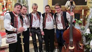 Obec Vápenice - profilová fotografie