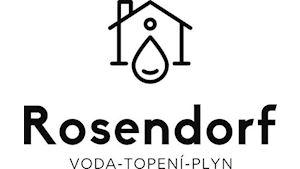 Rosendorf - instalatér