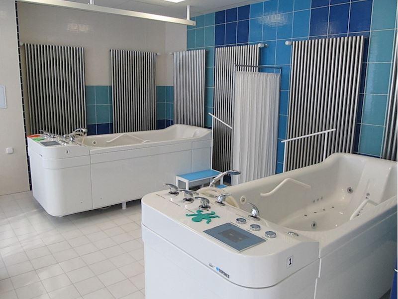 Klatovská nemocnice, a.s. - fotografie 13/18