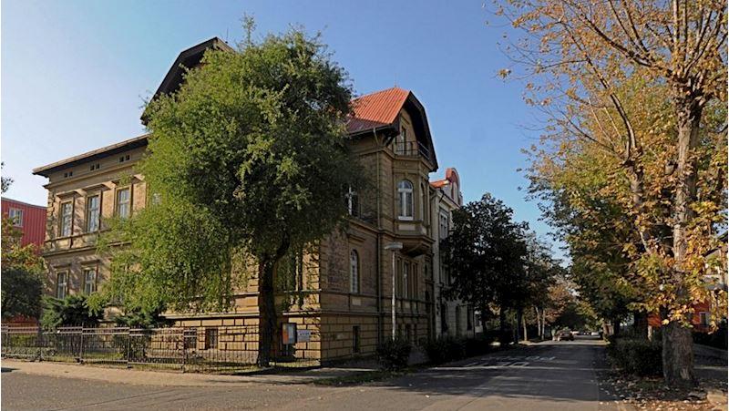 Městský úřad Žatec  - Město Žatec - fotografie 11/15