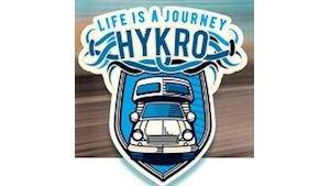 HYKRO s.r.o. - karavany a obytné vozy Praha 5
