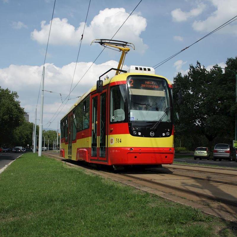 Dopravní podnik měst Mostu a Litvínova a.s. - fotografie 3/13