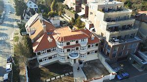 Rezidence u Vojanky