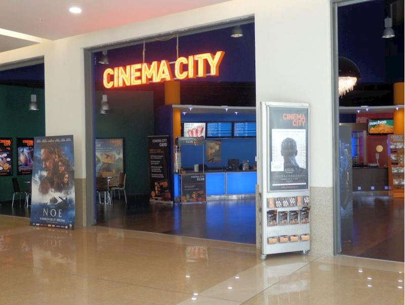 Cinema City Liberec