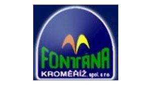 FONTÁNA Kroměříž, spol. s r.o. - velkoobchod s nápoji