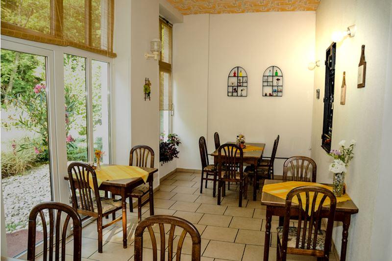 Hotel*** a lesní restaurant Lipovka - fotografie 9/15