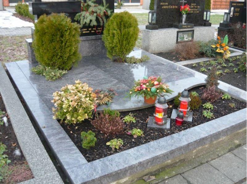 Kamenictví Bajza Zlín - fotografie 10/11