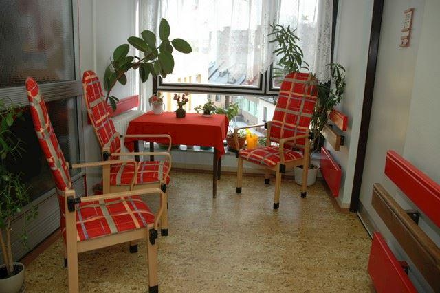 Centrum sociálních služeb pro seniory Pohoda, p.o. - fotografie 2/15
