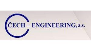 ČECH ENGINEERING a.s.