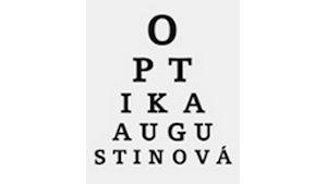 Oční optika - Augustinová
