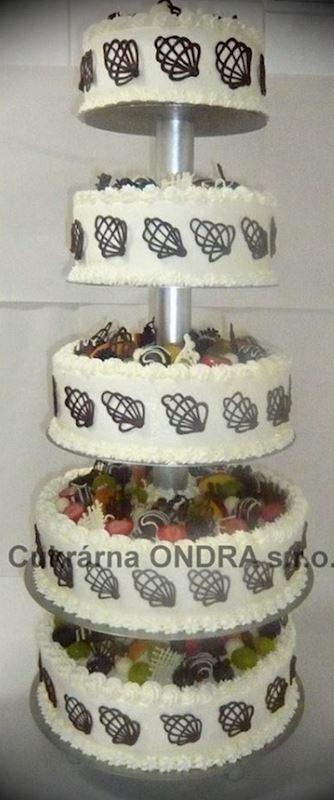 Cukrárna ONDRA s.r.o. - fotografie 19/21