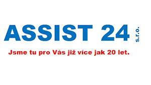 ASSIST 24 s.r.o. - odtahová služba Tečovice a Zlín