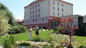 Hotel FRANCIS PALACE s.r.o. - profilová fotografie