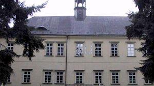 Střední škola zahradnická, Kopidlno
