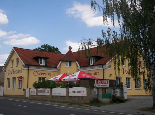 Hotel a restaurace Pod Břízami** - fotografie 2/21