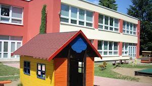 Mateřská škola Litvínovská 490