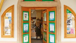 Turistické informační centrum Trutnov