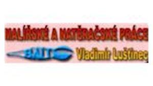 Luštinec Vladimír